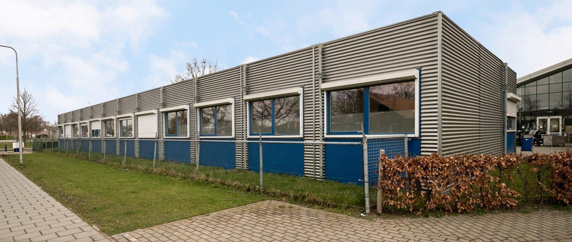 Schoolgebouw 19