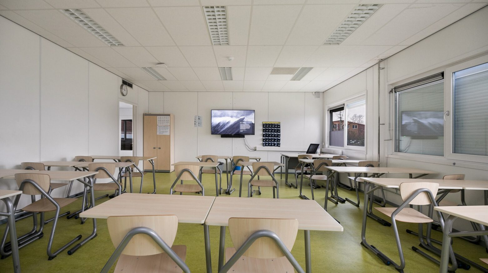 Schoolgebouw 11