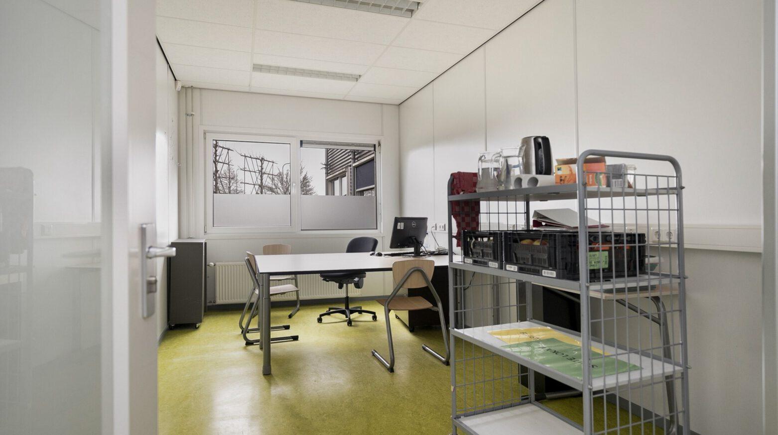 Schoolgebouw 13