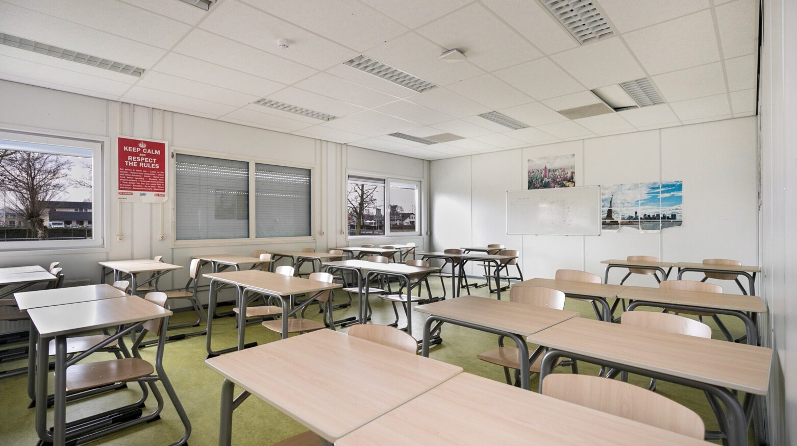 Schoolgebouw 14