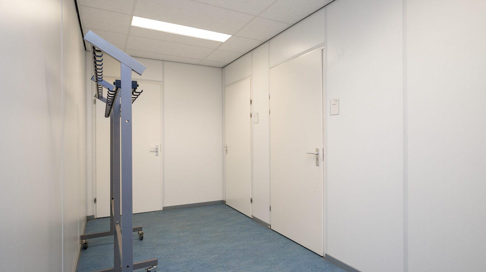 Schoolgebouw 16