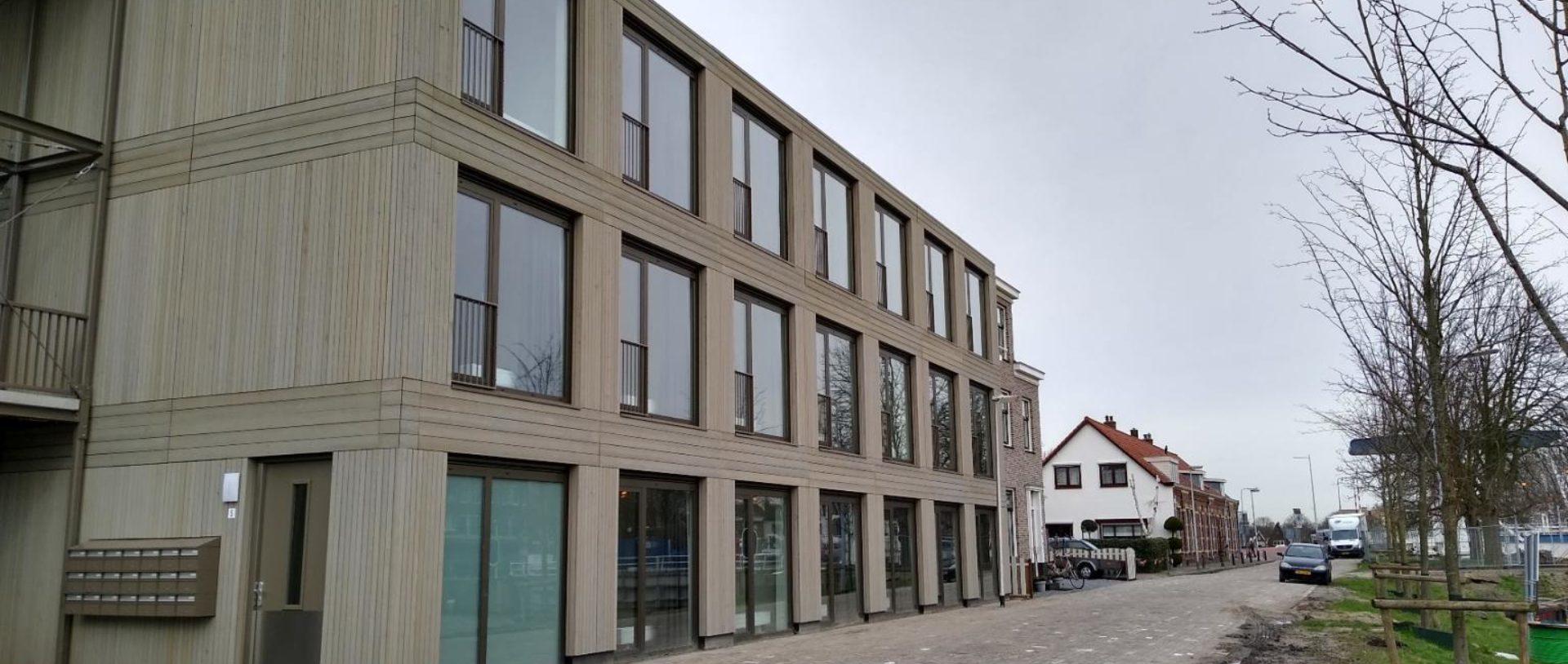 Nieuws Corporatiemonitor flexibele woningen als snelle uitkomst voor spoedzoekers wonen