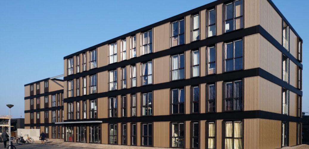 Nieuws 81 woningen voor starters in amsterdam oost woningen Deluxe Complete