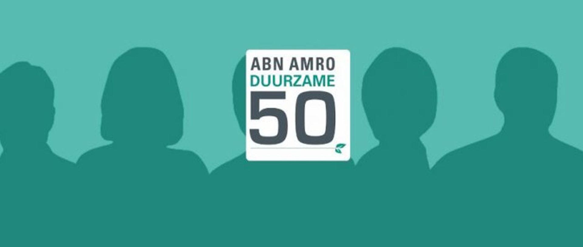 ABN AMRO duurzame 50 1280x560