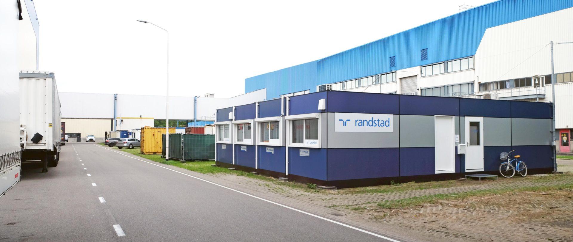 Randstad Born 1