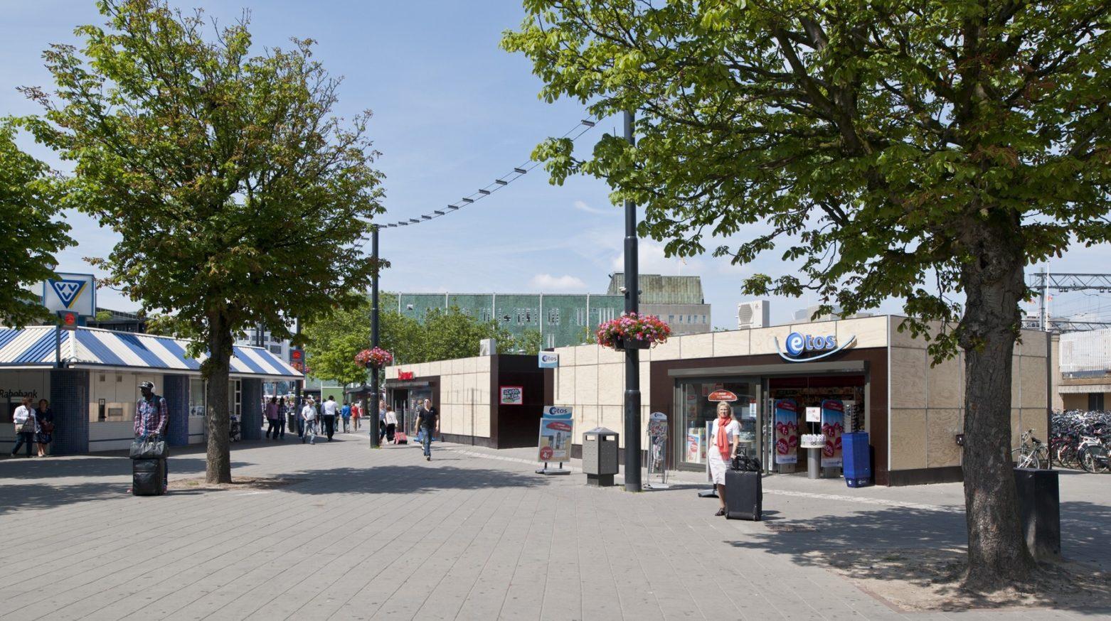 Retail CS Eindhoven 05