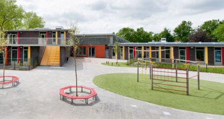 Kindcentrum oirschot buiten9