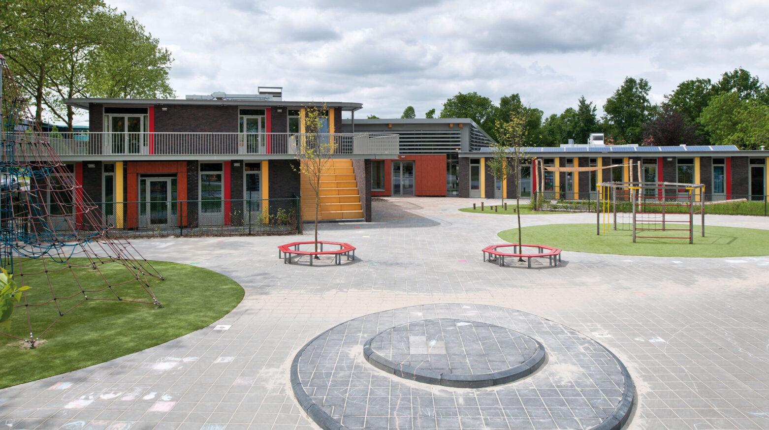Kindcentrum oirschot buiten6