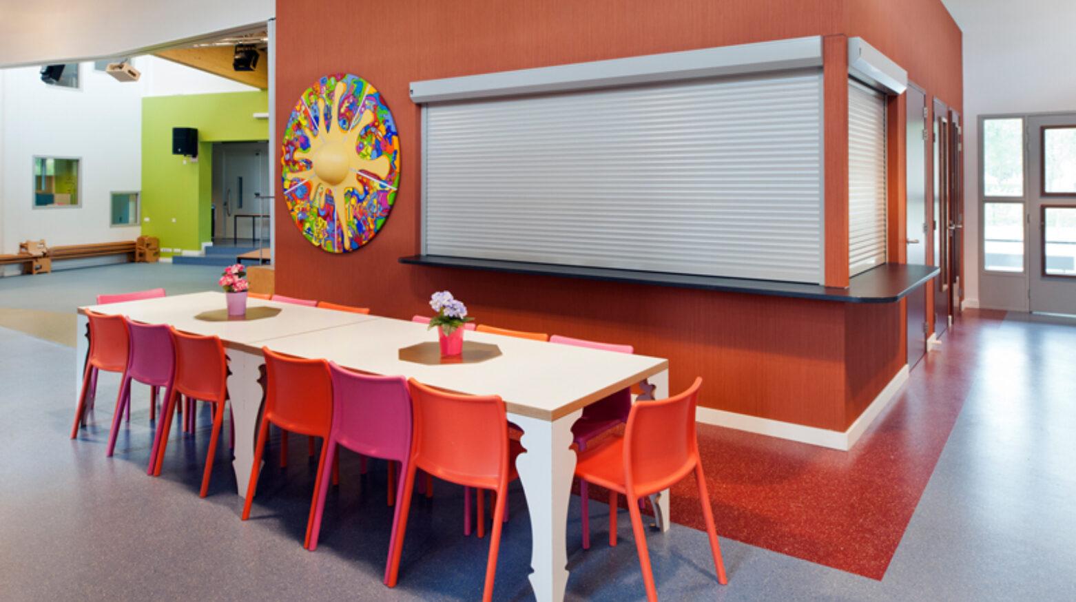 Kindcentrum oirschot tafel