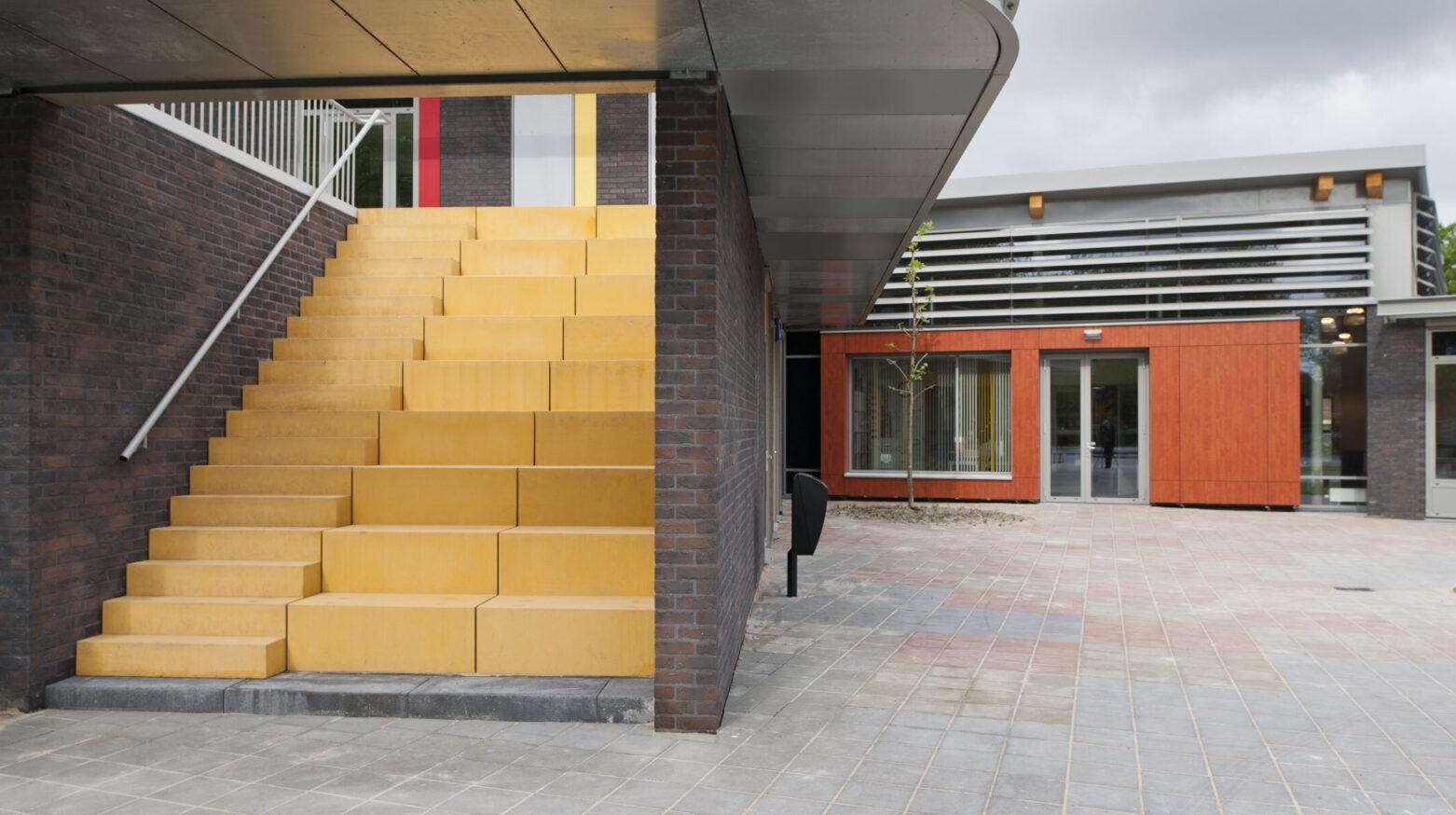 Kindcentrum oirschot trap2
