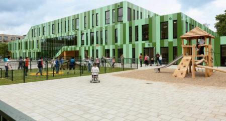 Amsterdam International School 08