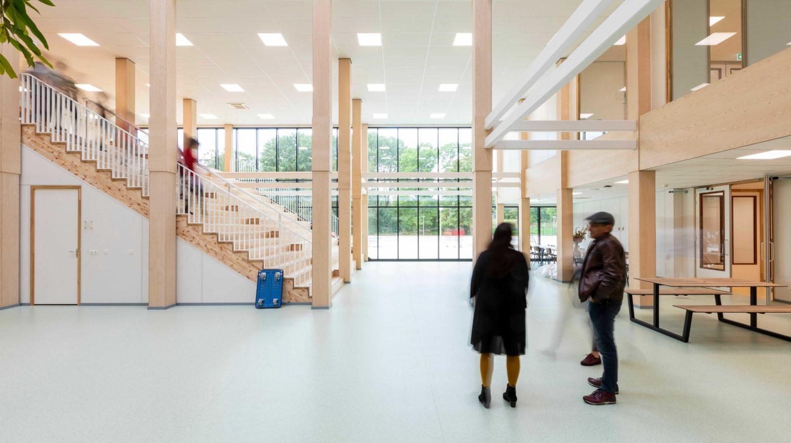 Amsterdam International School 09