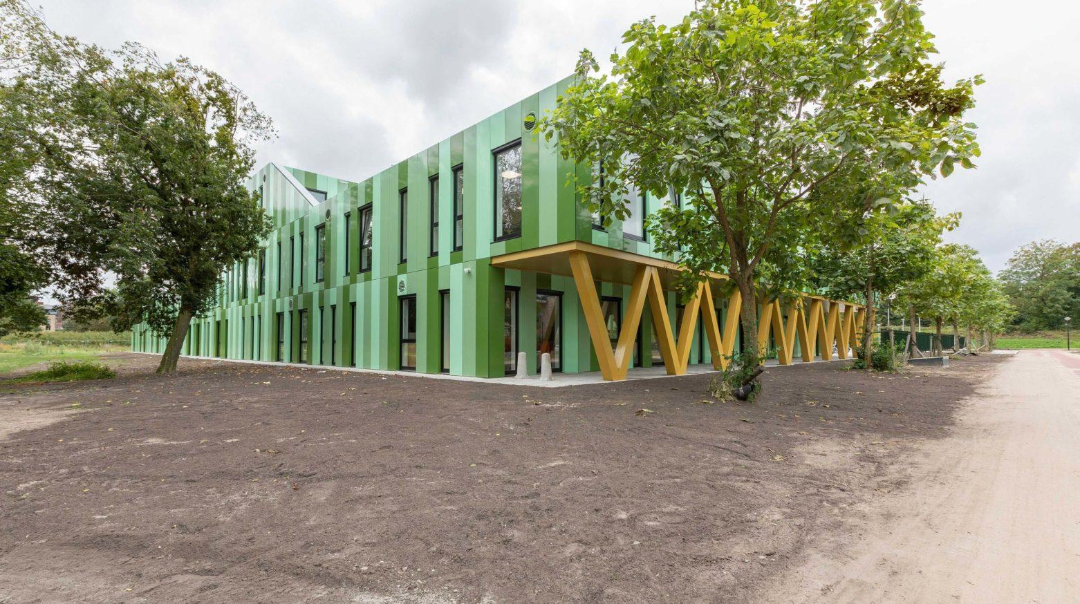 Amsterdam International School 10