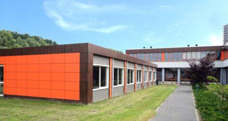 Erasmus college zoetermeer 02