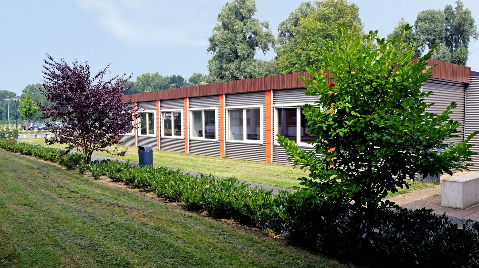 Erasmus college zoetermeer 06
