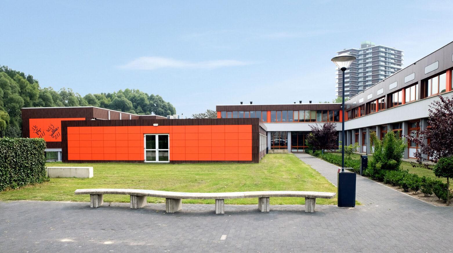 Erasmus college zoetermeer 09