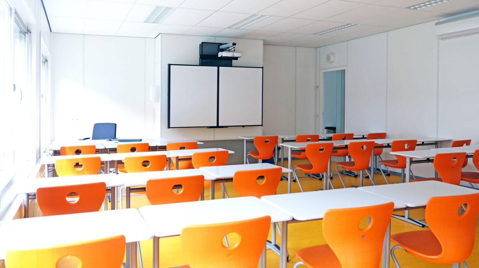 Erasmus college zoetermeer 10