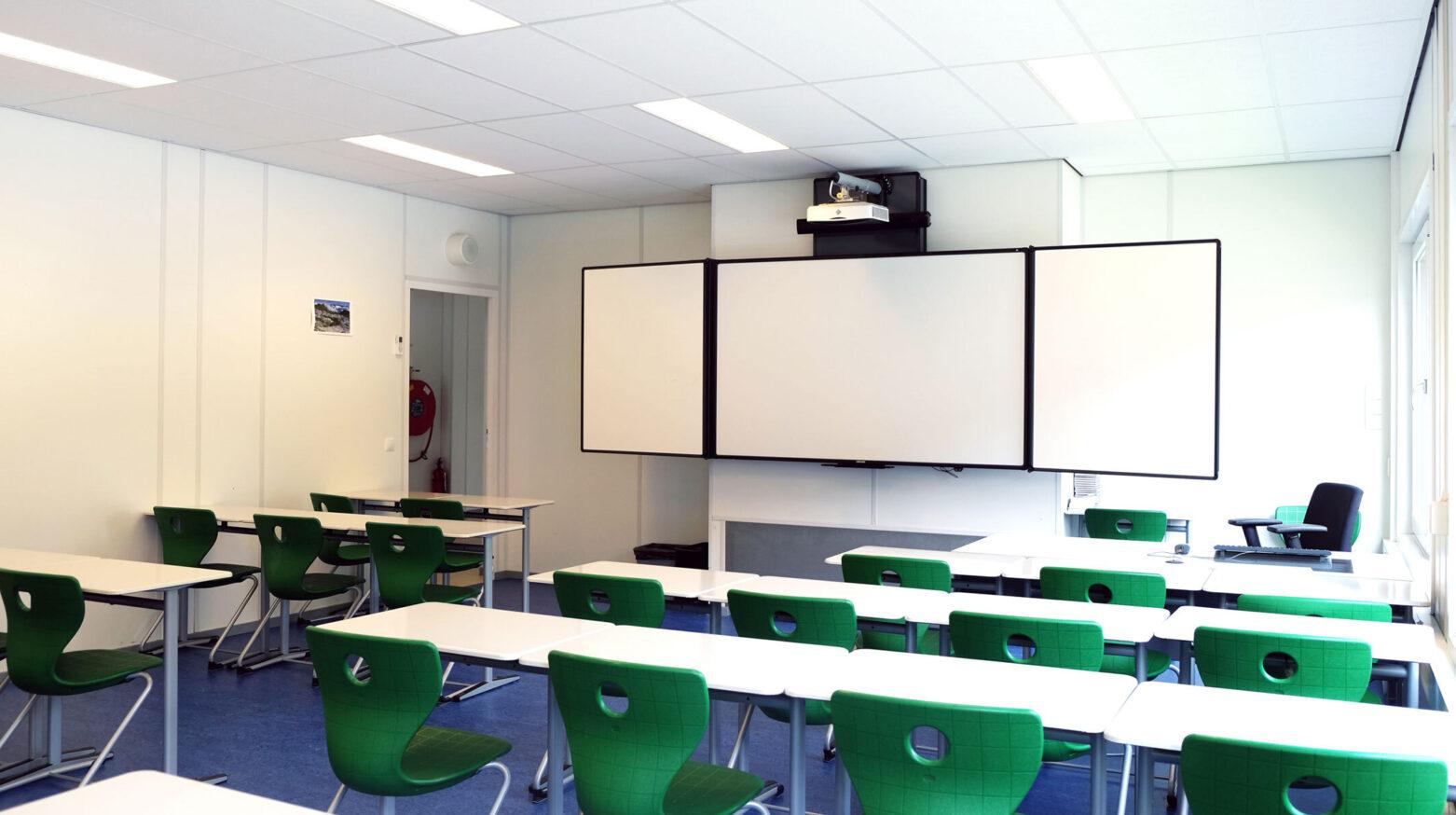 Erasmus college zoetermeer 11