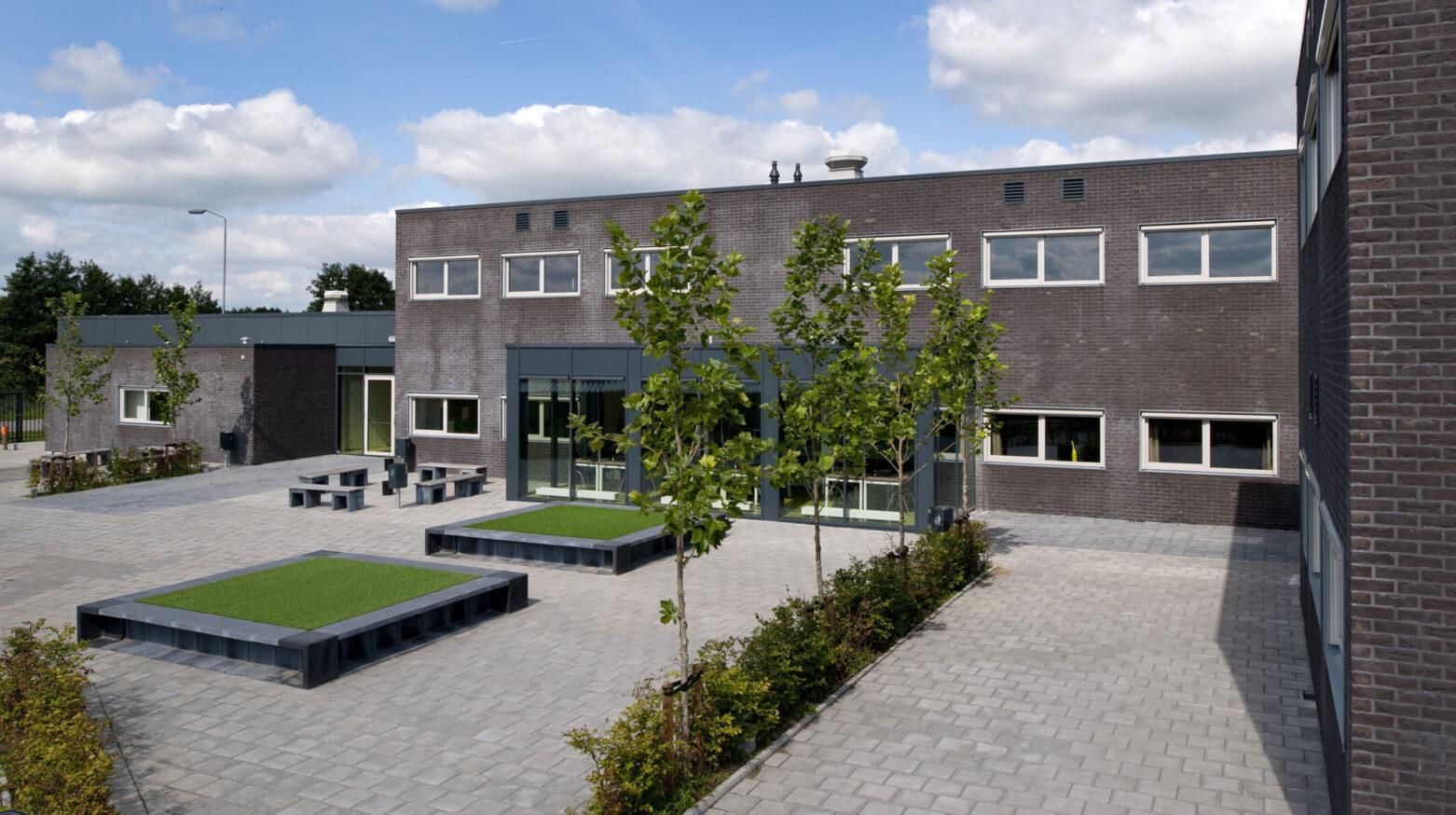 Willem van oranje college waalwijk 02