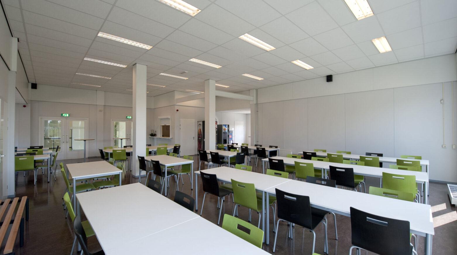Willem van oranje college waalwijk 04