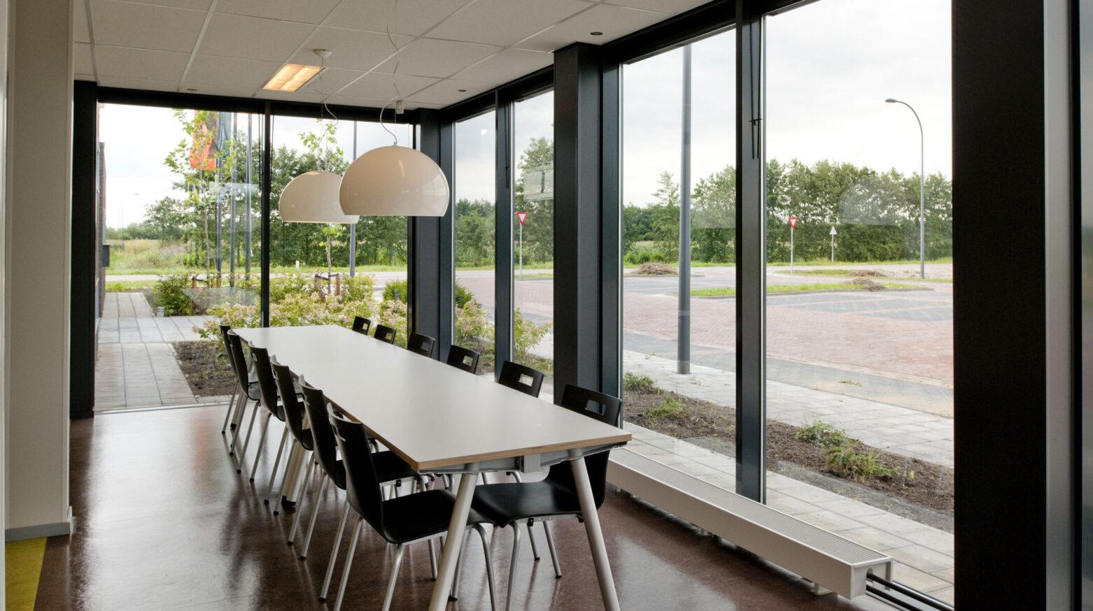 Willem van oranje college waalwijk 06