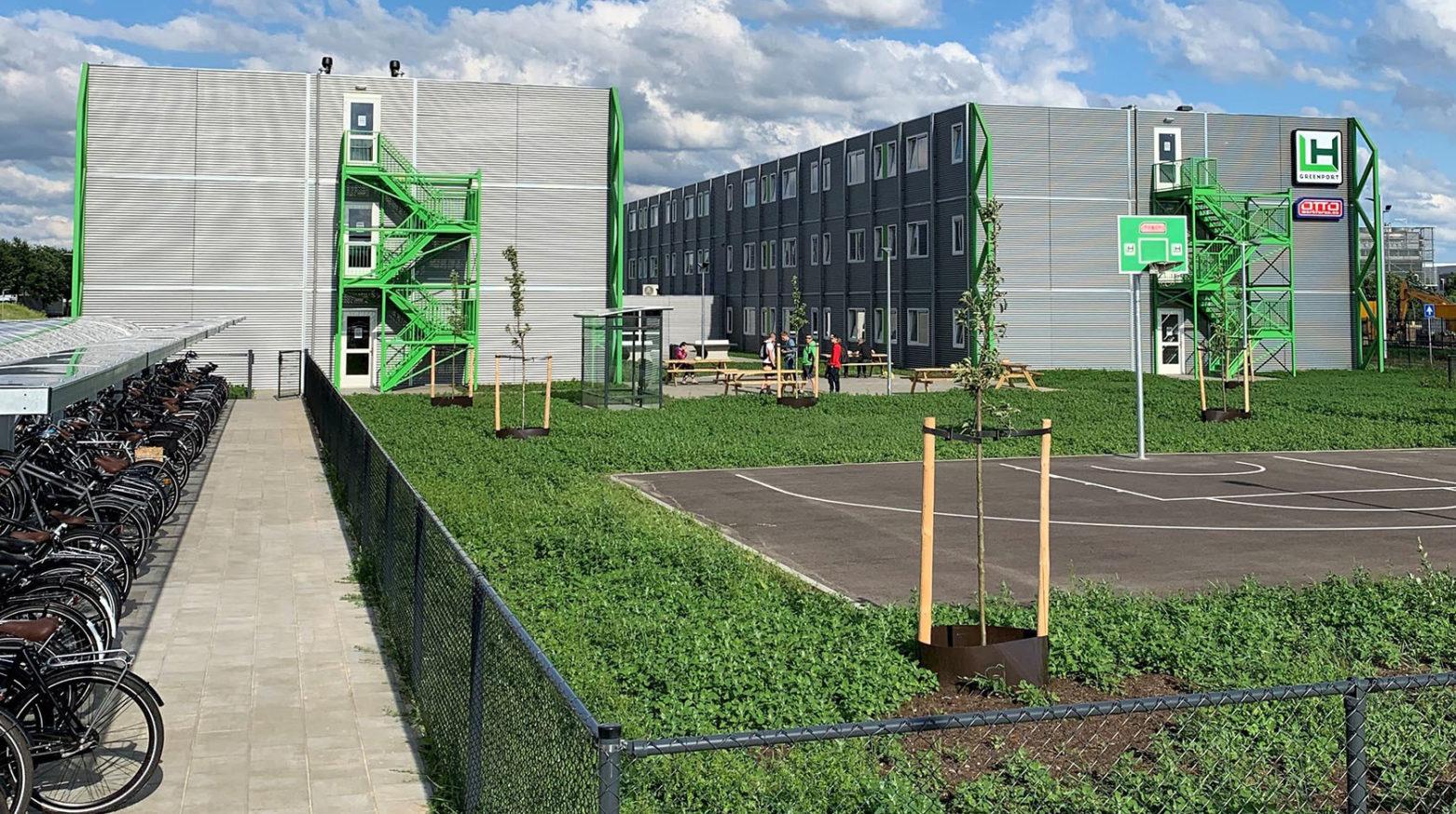 KAFRA Greenport 1