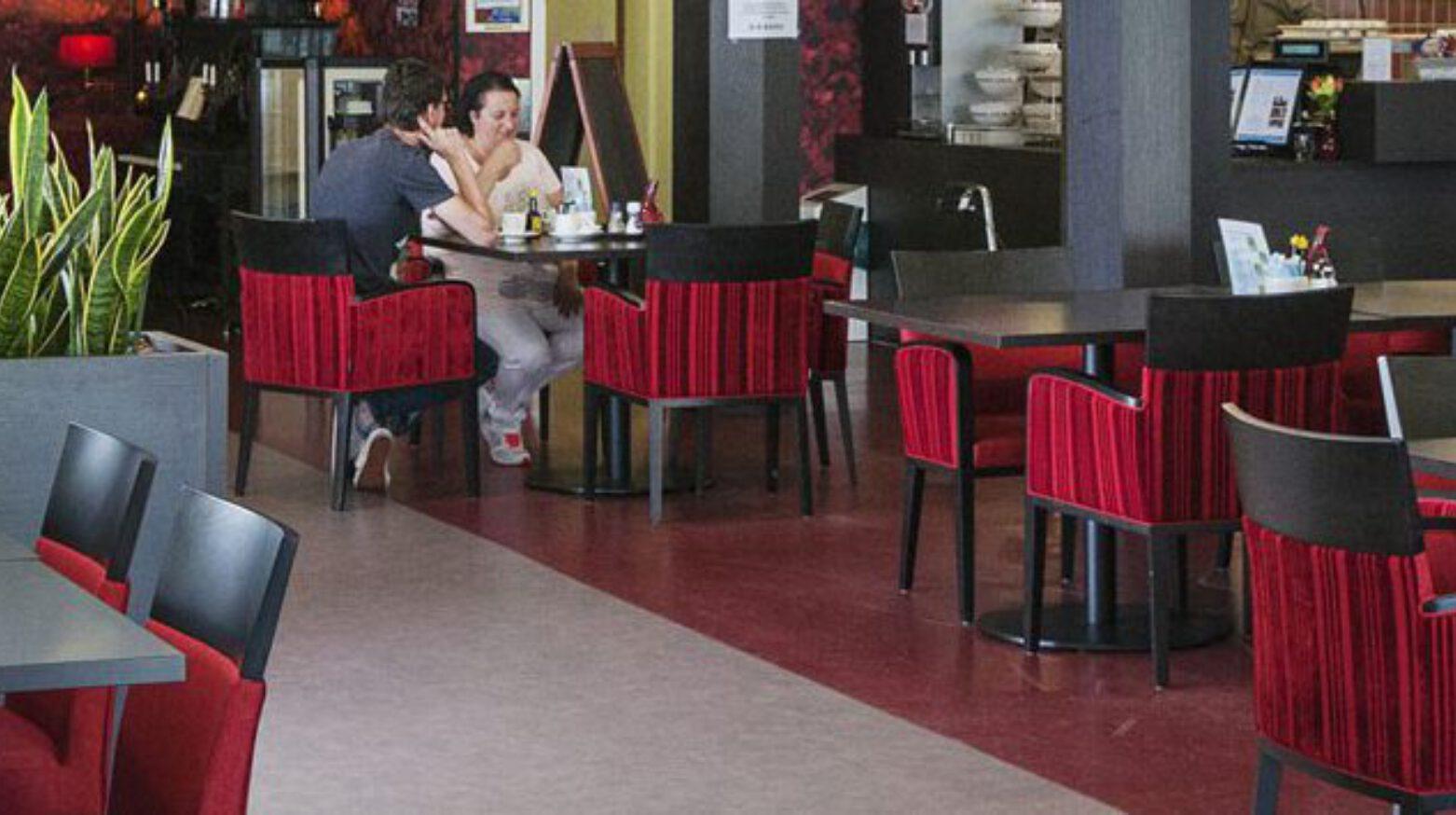 Tantelouise vivensis restaurant