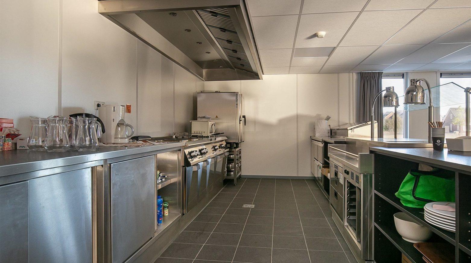 Antoniushove keuken