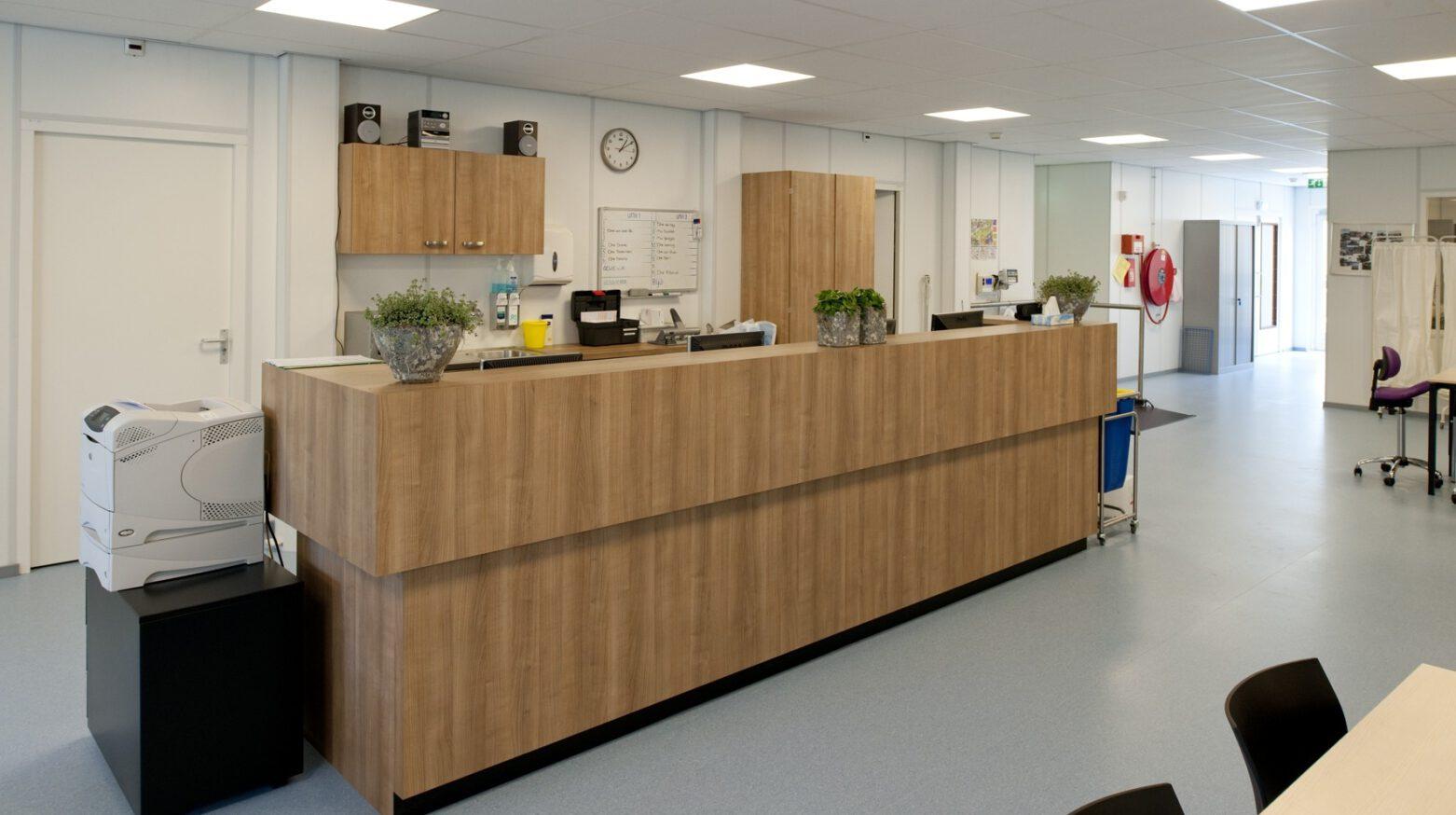 Zaans medisch Centrum 031