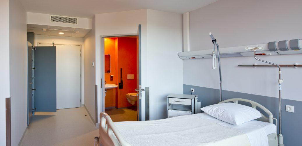 Nieuws de meeuw verzorgt snelle uitbreiding intensivecare afdeling ziekenhuis zorg